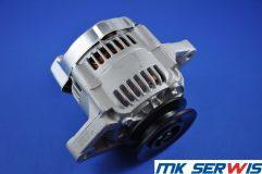 Alternator silnik YANMAR 119626-77210 4TNV88 3TNV76
