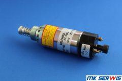 Cewka gaszenia CAT 322 BL, 325, 155-4652-24V