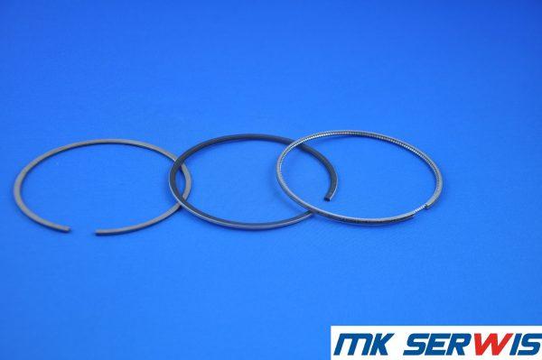 Pierścienie tłoka silnik Yanmar 4TNE98