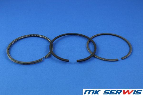 Pierścienie tłoka silnik Yanmar 3TNC78