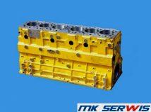 Blok silnika CAT 3066 MITSUBISHI S6K