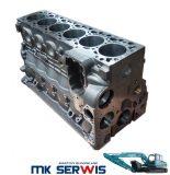 Blok silnika CUMMINS QSB6.7