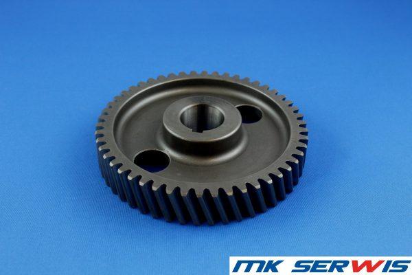 Koło zębate wałka rozrządu silnika ISUZU 4BG1 6BG1